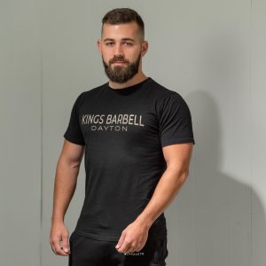 Kings Barbell Staple Performance Tee